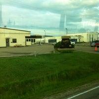 Photo taken at North Cariboo Air by Sompratana K. on 7/11/2012