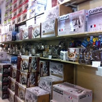 Photo taken at Cayne's Super Housewares by Monica L. on 7/21/2012