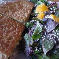 Photo taken at Urbane Cafe by Jeri M. on 9/2/2011