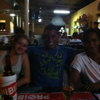 Photo taken at Mameluco Restaurante e Bar by Bruno A. on 4/1/2012