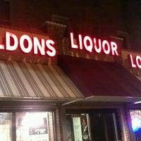 Photo taken at Sheldon's Liquor Lounge by Stephen J. on 12/5/2011