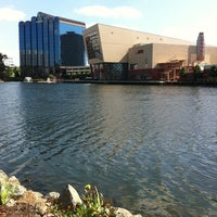Photo taken at RIO Entertainment Center by Herb L. on 5/9/2011