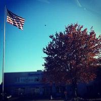 Photo taken at Scott Honda by Scott H. on 11/11/2011