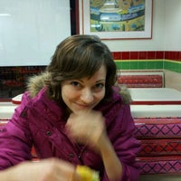 Photo taken at Del Taco by Scott S. on 11/9/2011