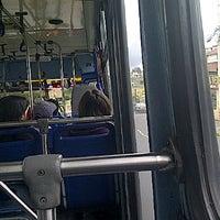 Photo taken at Metrobus: La Ofelia by Chinoy's on 4/11/2012