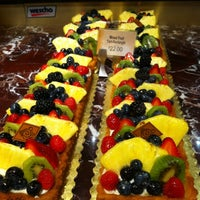 Photo taken at Wegmans by Linda C. on 3/11/2012