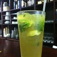 Photo taken at Buchi Cafe Cubano by Koko B. on 6/17/2011