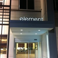 Photo taken at Element Arundel Mills by Lee G. on 12/30/2010