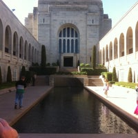 Photo taken at Australian War Memorial by Antitonic W. on 9/10/2011