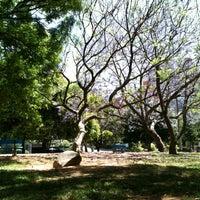 Foto tirada no(a) Praça Carlos Simão Arnt (Praça da Encol) por Marcelo K. em 11/24/2011