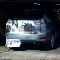 Photo taken at NC Auto Repair by Nate C. on 10/21/2011