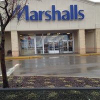 Photo taken at Marshalls by Troy H. on 3/8/2012
