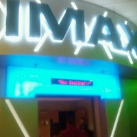 Photo taken at Cobb Theatre Dolphin 19 & IMAX by Victor S. on 8/19/2012