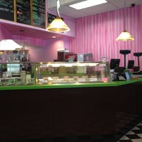 Photo taken at Bart's Homemade Ice Cream by Daniel M. on 7/10/2012