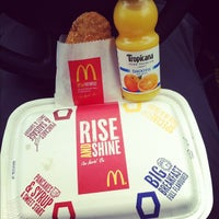 Photo taken at McDonald's by Darren G. on 6/8/2012