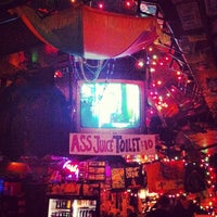 Photo taken at Double Down Saloon by Georges M. on 6/16/2012