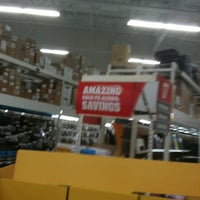 Photo taken at Office Depot by Marvin on 8/21/2012