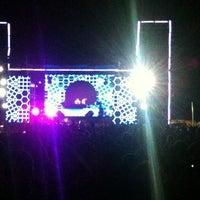 Foto tomada en Mute Club de Mar por Francisco el 1/22/2012