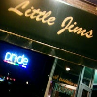 Photo taken at Little Jim's by Richard S. on 9/24/2011