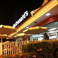 Photo taken at McDonald's by Fabian C. on 8/7/2011