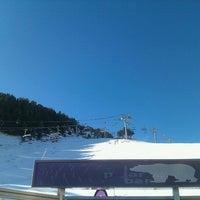 Photo taken at Polar Bar by Adrian K. on 1/22/2012