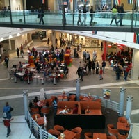 Photo taken at Eastgate Shopping Centre by Stavros L. on 10/1/2011
