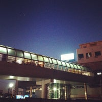 Photo taken at Guro Stn. by Changwon A. on 4/6/2012