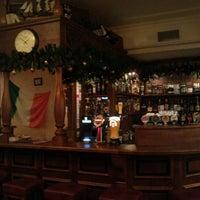 Photo taken at Moloney's Irish Pub by Grigoriy G. on 1/5/2012