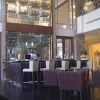 Photo taken at Sheraton Bratislava Hotel by Radoslav A. on 11/2/2011