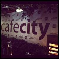 Снимок сделан в CafeCity пользователем omur 8/11/2011