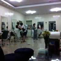 Photo taken at Dada Hair Group by Benji H on 7/22/2011