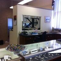 Photo taken at KF Jewelry by Chris @freeman0032 F. on 10/6/2011