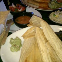 Photo taken at Agave by Katherine G. on 11/12/2011