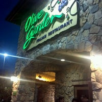 ... Photo Taken At Olive Garden By Michael H. On 9/17/2011 ...