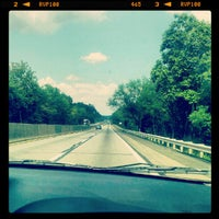 Photo taken at Interstate 476 (Northeast Extension) by Marty S. on 8/23/2012