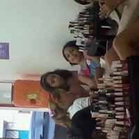 Photo taken at Fada's Centro de Beleza by Lary C. on 9/8/2012