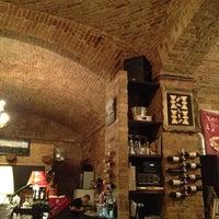 Das Foto wurde bei Doblo Wine & Bar von Geza D. am 3/6/2012 aufgenommen