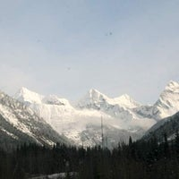 Photo taken at Glacier National Park by Scenic Travel Canada on 11/24/2011