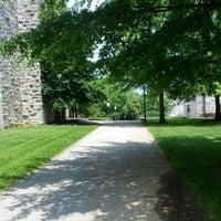 Foto tomada en Virginia Tech por Channing M. el 6/18/2012