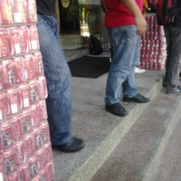 Photo taken at Coca-Cola Refreshments (M) Sdn Bhd - (Kepong) Central North Office by Joe W. on 7/7/2012