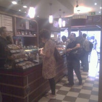 Photo taken at Costa Coffee by Joan L. on 9/29/2011