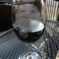 Photo taken at Zambrano Wine Cellar by Trish M. on 6/22/2011