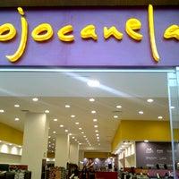 Photo taken at Rojocanela by Jaime A. on 6/2/2012