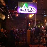 Foto scattata a Baan 26 da Brian C. il 12/3/2011