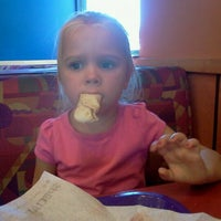 Photo taken at Taco Bell by Sandee C. on 7/13/2011