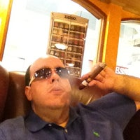 Photo taken at Cigar Emporium by Freddy O. on 5/19/2012