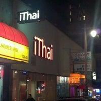 Das Foto wurde bei iThai von Dennis Z. am 12/29/2011 aufgenommen