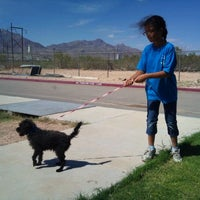 Photo taken at Humane Society of El Paso by Sue B. on 10/16/2011