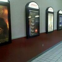 Photo taken at AMC Loews Wayne 14 by Ken G. on 10/22/2011