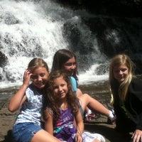 Photo taken at Westgate Smoky Mountain Resort & Spa by Derek L. on 4/6/2012